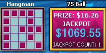 no deposit real money bingo