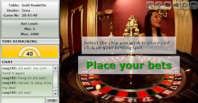 Webcam casino locks casino gaming