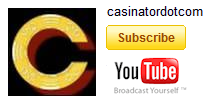 Subscribe to Casinatgor.com YouTube channel