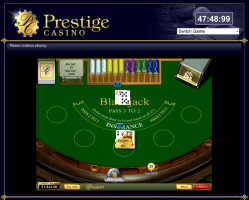Play free casino card games