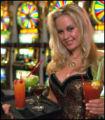 Cocktail Waitress