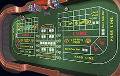 Free online craps games blazing slot machine