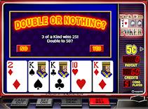 Poker night 2014 ending