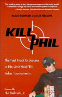 Best Poker Books - Kill Phil