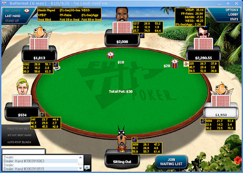 Description: Poker Data Mining Data mine Poker Software