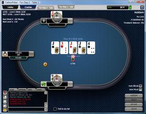 Free Poker Cash for Play Money Poker Chips