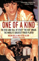 Stu Ungar's Biography